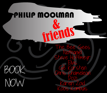 Philip Moolman & Friends