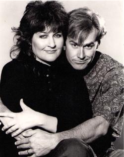 Philip Moolman & Laurika Rauch