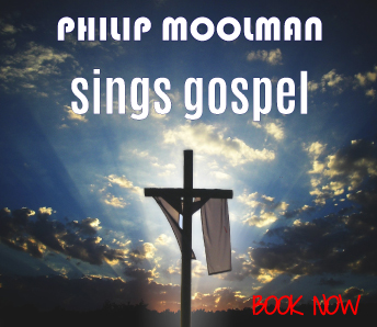 Philip sings Gospel